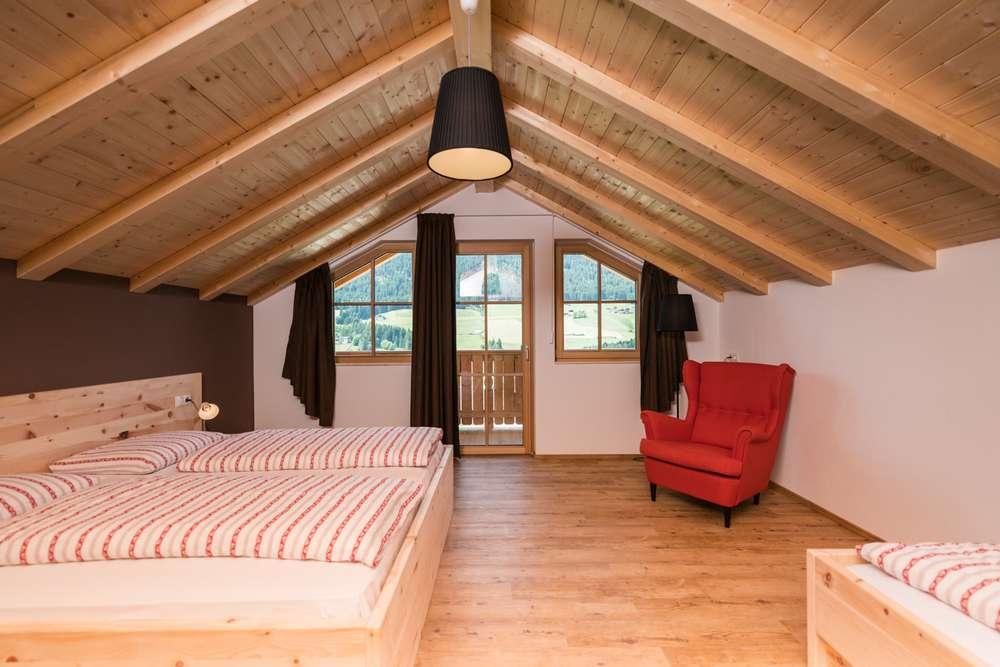 Apartments Valle di Casies - Hintnerhof