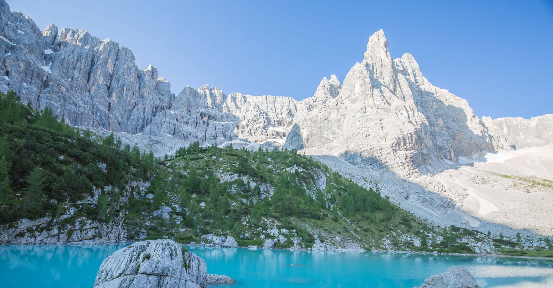 Wanderurlaub Gsiesertal Südtirol